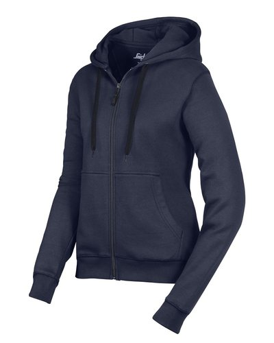 Snickers Workwear Dames 2806 Hoodie met zipper