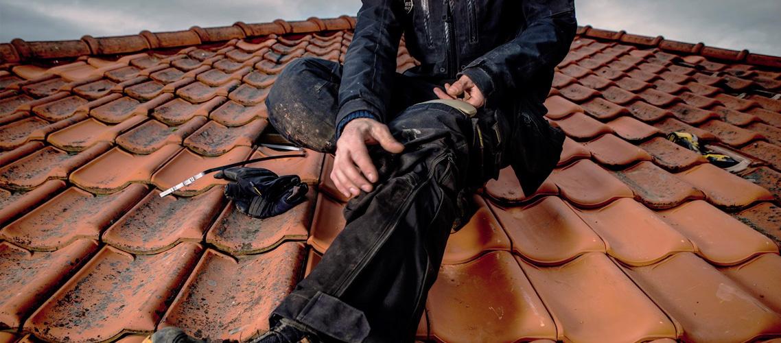 Snickers Workwear Werkbroeken