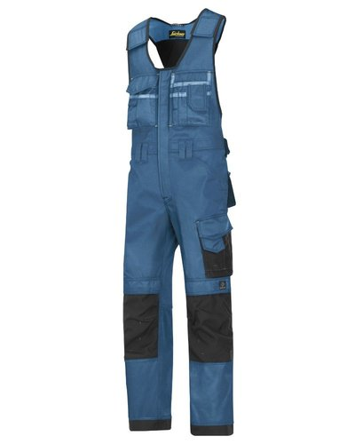 Snickers Workwear 0312 DuraTwill Bodybroek