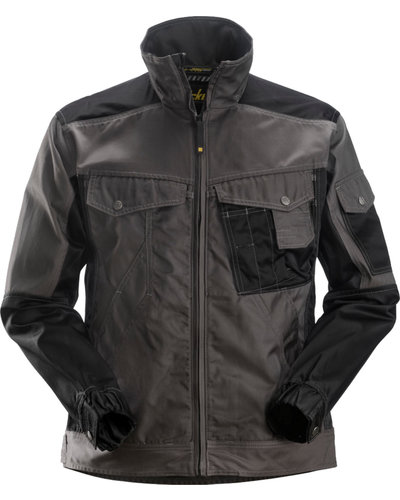 Snickers Workwear 1512 DuraTwill Jack