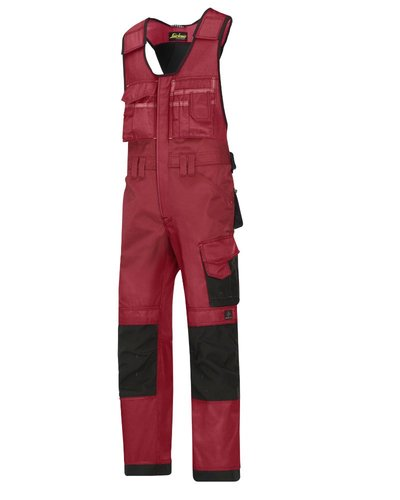 Snickers Workwear 0312 B DuraTwill Bodybroek