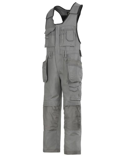 Snickers Workwear 0214 Bodybroek met holsterzakken, Canvas+