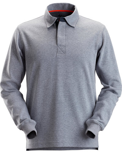 Snickers Workwear 2612 Rugby Shirt