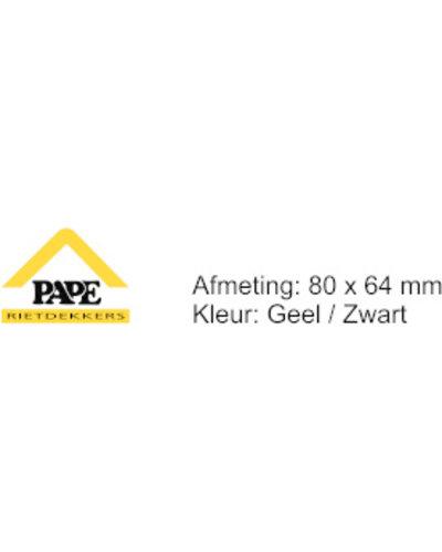 Snickers Workwear Transfers + bedrukken Pape Rietdekkers