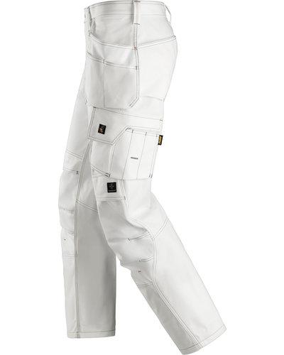 Snickers Workwear Schildersbroek 3275 met holsterzakken