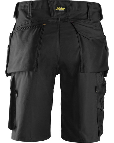 Snickers Workwear 3014 Canvas+ Short