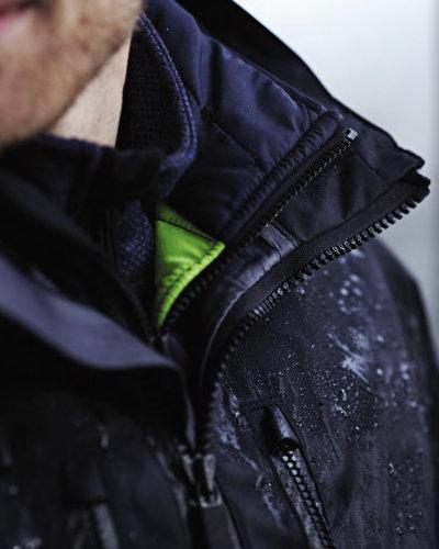 Waterproof/Foul Weather - EN343