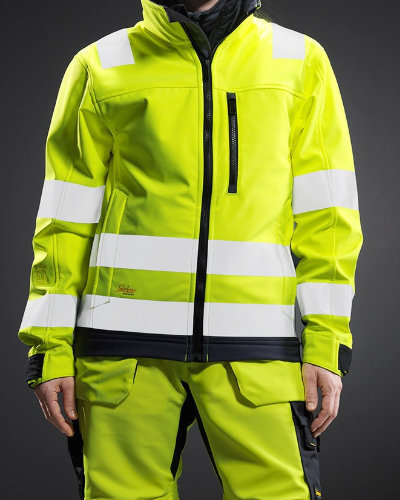 VAL OP MET HIGH-VISIBILITY