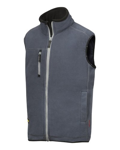 Snickers Workwear A.I.S. Fleece Vest model 8014
