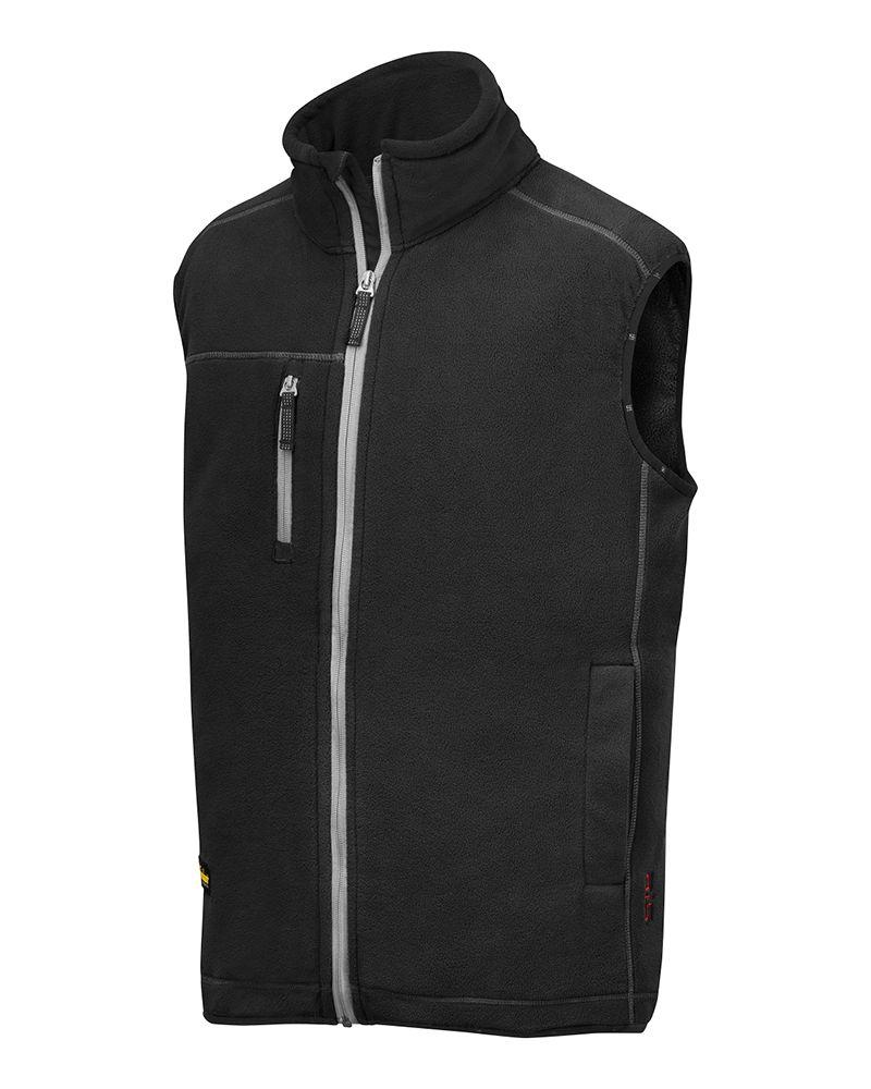 kuuma myynti uk halpa myynti uusi tuote A.I.S. Fleece Vest model 8014