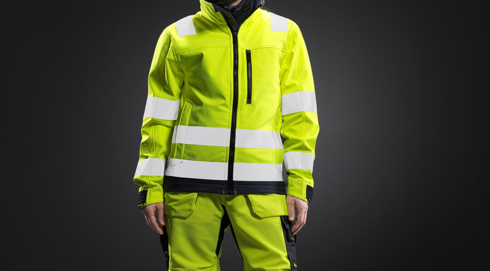 Snickers Workwear High-vis products