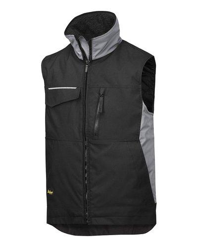 Snickers Workwear 4528 Winter Vest Rip-stop