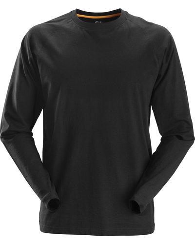 Snickers Workwear 2410 AllroundWork, T-Shirt met Lange Mouwen