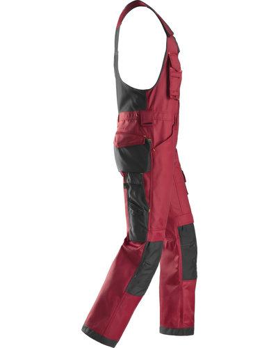 Snickers Workwear DuraTwill Bodybroek model 0312 B