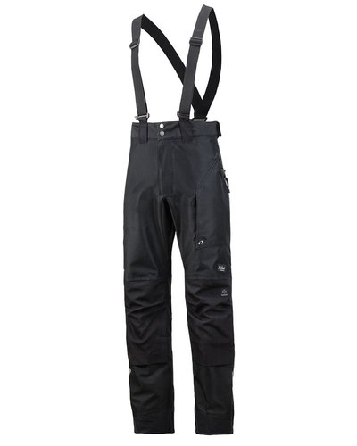 Snickers Workwear XTR GORE-TEX Shield Broek model 3888