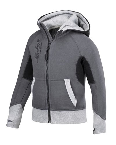 Snickers Workwear 7504 Junior Zip Hoodie