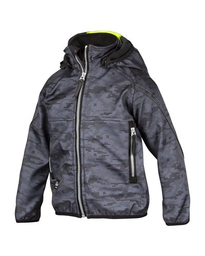 Snickers Workwear 7506 Junior Soft Shell Jack