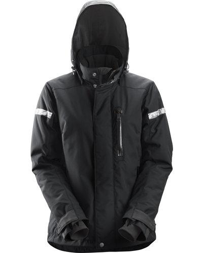 Snickers Workwear AllroundWork Waterproof 37.5® Isolerend Damesjack