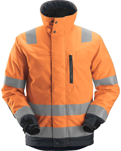 Snickers Workwear 1130 High-Vis 37.5® Isolerend Jack