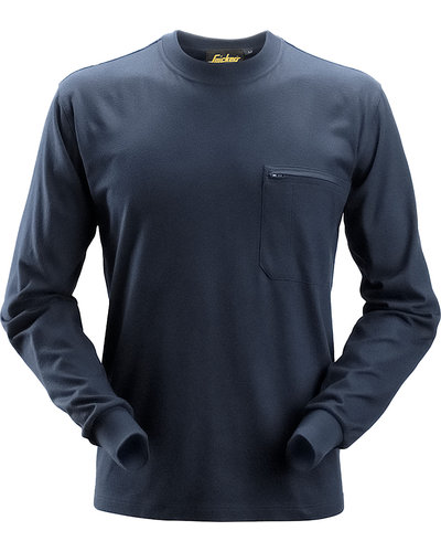 Snickers Workwear 2460 Multinorm Longsleeve T-Shirt