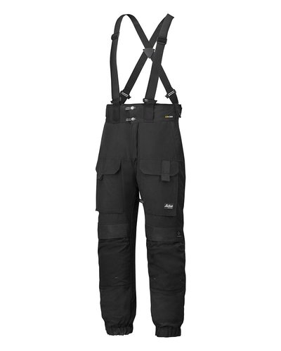 Snickers Workwear 3689 XTR Arctic Winter Broek