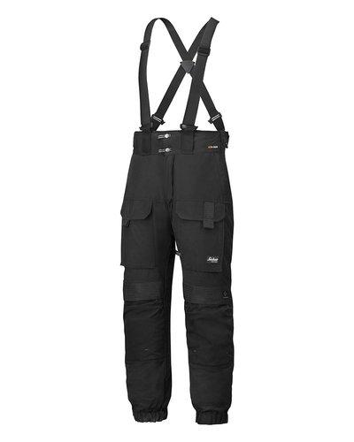 Snickers Workwear XTR Arctic Winter Broek type 3689