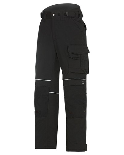 Snickers Workwear 3619 Power Winter Broek (laatste maten)