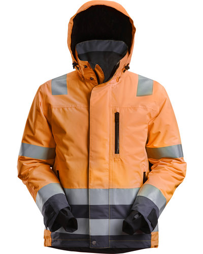 Snickers Workwear 1132 High-Vis Waterproof 37.5® Jack