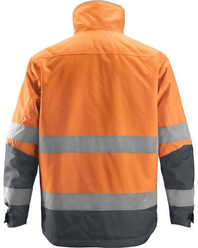 Snickers Workwear 1138 Dames High-Vis Isolerend Jack Klasse 3