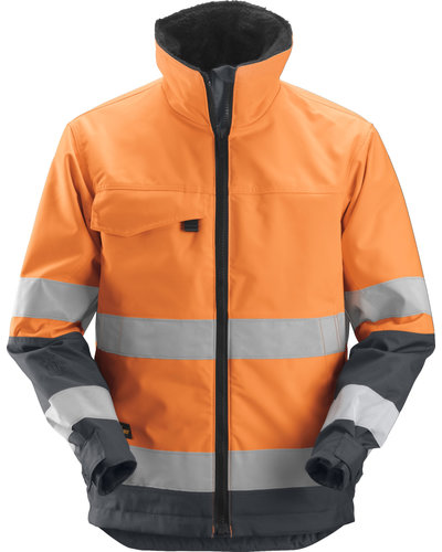 Snickers Workwear 1138 Dames High-Vis Isolerend Jack