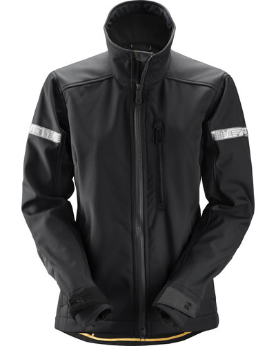Snickers Workwear 1207 Dames Softshell Jack