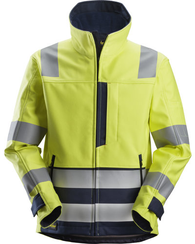 Snickers Workwear 1260 Softshell Jack