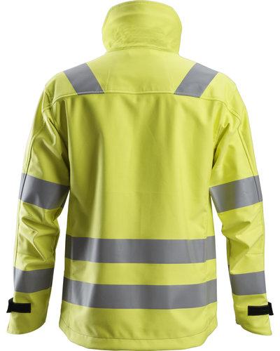 Snickers Workwear ProtecWork Softshell Jack