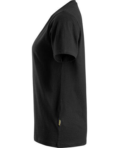 Snickers Workwear 2517 AllroundWork, Biologisch Katoenen Damesshirt