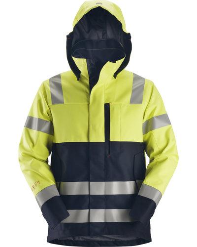 Snickers Workwear ProtecWork Waterdichte Shell Jack