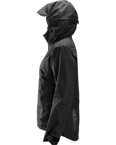 Snickers Workwear AllroundWork Dames Waterproof Shell Jack