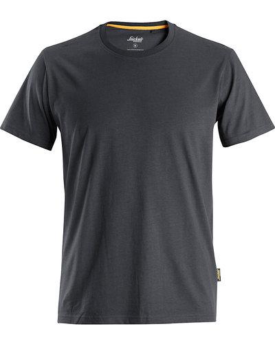 Snickers Workwear 2526 T-Shirt Biologisch Katoen