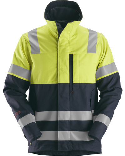 Snickers Workwear 1560 ProtecWork Jack, Multinorm