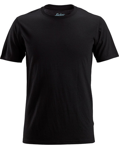 Snickers Workwear 2527 Wollen T-Shirt