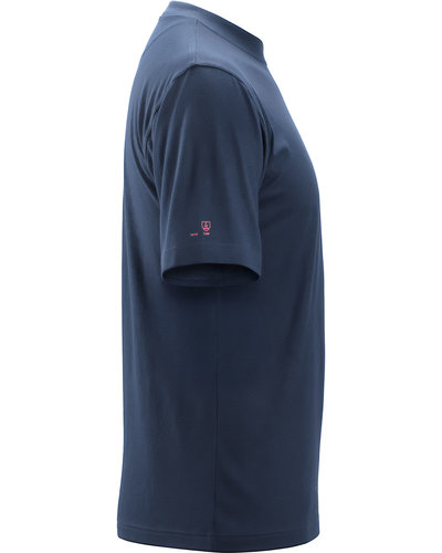 Snickers Workwear 2561 ProtecWork, Vlamvertragend en Antistatisch T-Shirt