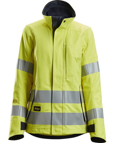 Snickers Workwear 1567 High-Vis KL3 Damesjack
