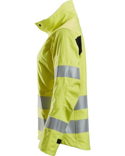 Snickers Workwear ProtecWork High-Vis KL3 Damesjack