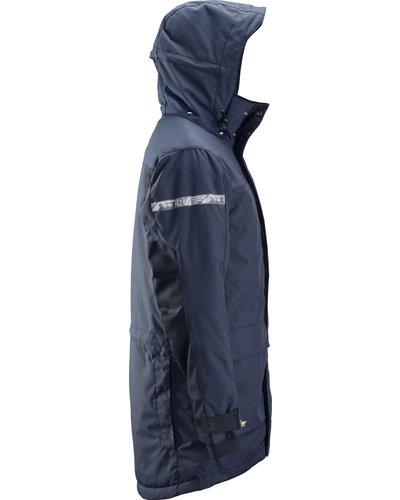 Snickers Workwear AllroundWork Waterdichte 37.5® Isolerende Parka