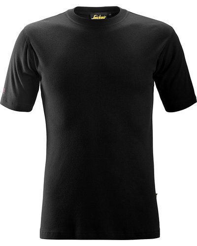 Snickers Workwear 2563 Multinorm T-shirt met Crewneck