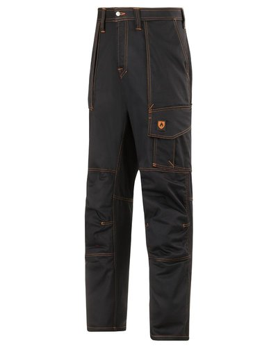 Snickers Workwear Flame Retardant Broek model 3357