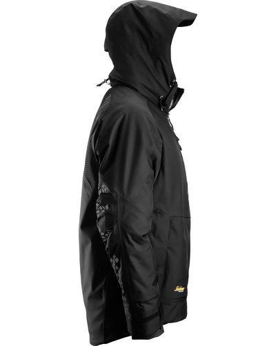 Snickers Workwear FlexiWork GORE-TEX 37.5® Geïsoleerd Jack
