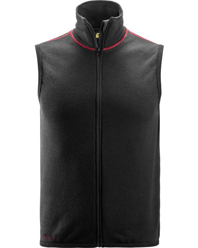 Snickers Workwear 4360 Wollen Terry Bodywarmer
