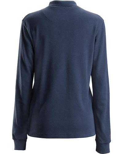 Snickers Workwear 2667 Multinorm Damespoloshirt met Lange Mouwen