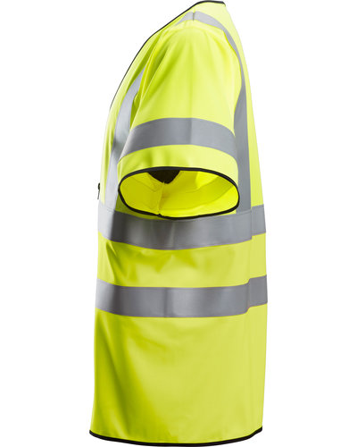 Snickers Workwear ProtecWork Vest Klasse 3