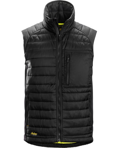 Snickers Workwear 4512 37.5® Isolerende Bodywarmer